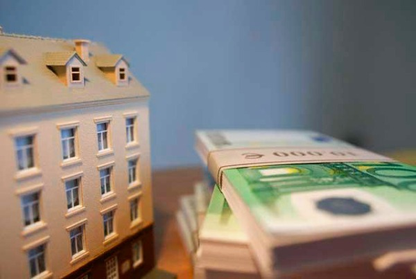 взять деньги у инвестора под залог квартиры отзывы